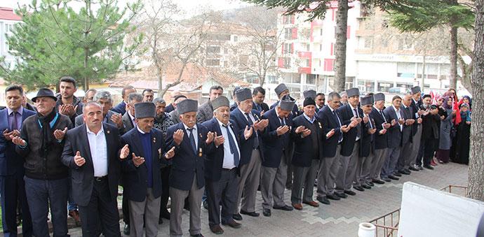 Şehitleri Anma ve Çanakkale Deniz Zaferi Töreni