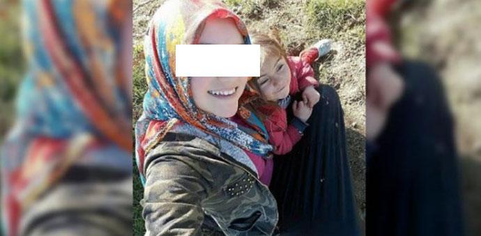 15 Yaşındaki Kayıp Kız Bulundu
