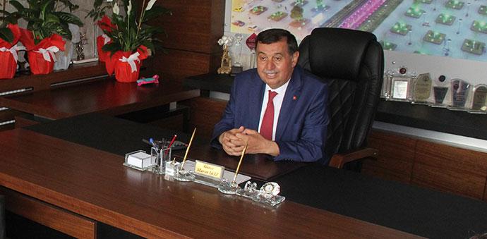 Belediye Eski Başkanı Murat İkiz Sitem Etti