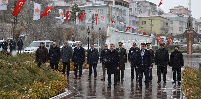 Çanakkale Deniz Zaferi'nin 105. Yıl Dönümü