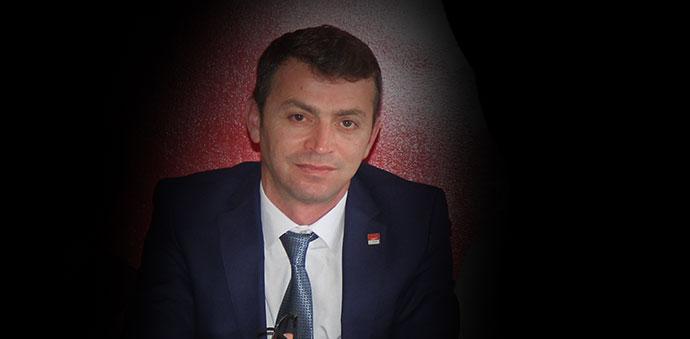 CHP Havza İlçe Başkanından Uslüp Uyarısı