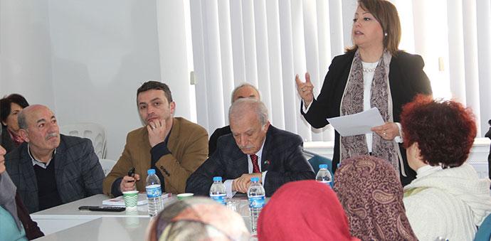 CHP'den Kadınlar Günü İçin Özel Program