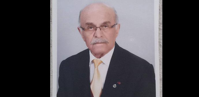Emekli Öğretmen Mehmet Çaycıoğlu Vefat Etti
