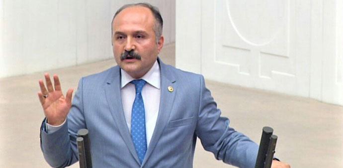 Erhan Usta'nın İsmi Büyükşehir Başkanlığına Geçiyor