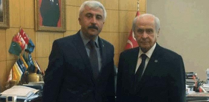 Genel Seçimlere Doğru, MHP Havza İlçe Başkanı Uğur Yıldırım Açıklaması