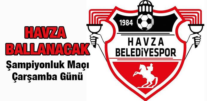 HAVZA BALLANACAK