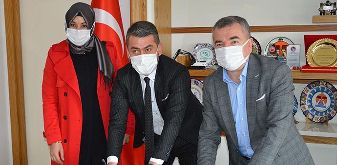 Havza Belediyesi BAH İle Sağlık Protokolü İmzaladı