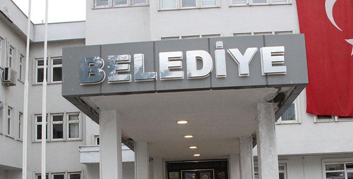 Havza Belediyesinde 107 Taşerona Kadro Yolu Gözüktü