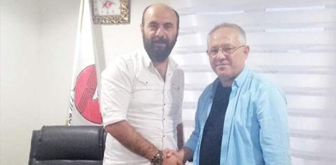 HAVZA BELEDİYESPOR ÖĞÜTVEREN'E EMANET