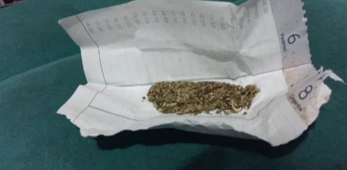 Havza Emniyetinden Uyuşturucu Operasyonu