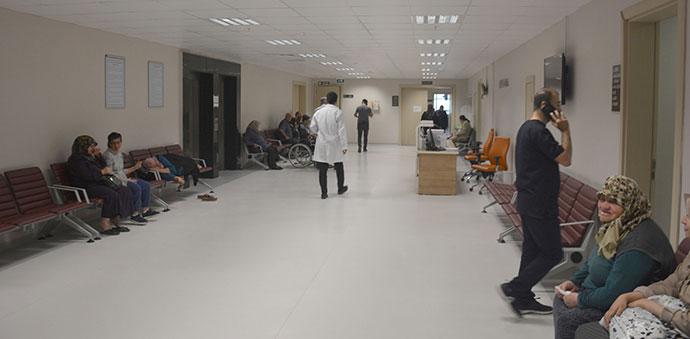 Havza Fizik Tedavi Ve Rehabilitasyon Merkezi Şifa Dağıtıyor