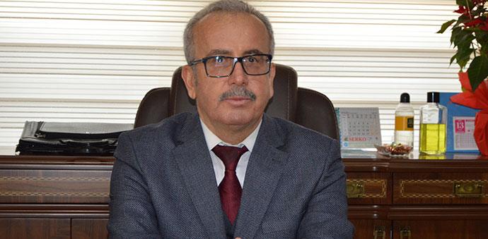 Havza Müftüsü Mehmet Nurlu, Görevine Başladı