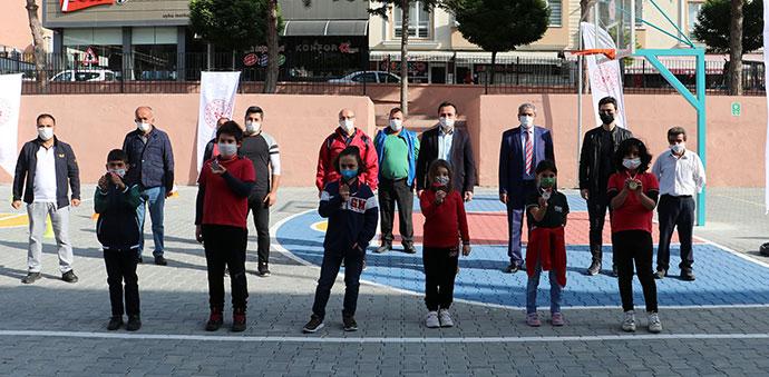 Havza'da 29 Ekim Cumhuriyet Bayramı Etkinliği