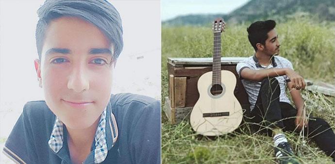 Havza'da kamyonetin çarptığı genç öldü