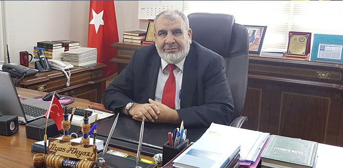 Havza'da Kurban Hizmetleri Komisyonu Kararları