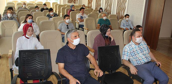 Havza'da Ücretsiz YKS Kursu Hazırlığı