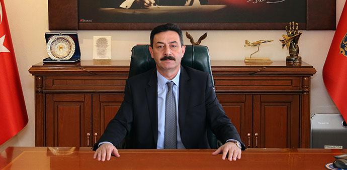 Havzalı Hemşehrimiz Ali Temiz, Afyonkarahisar Emniyet Müdürü Oldu