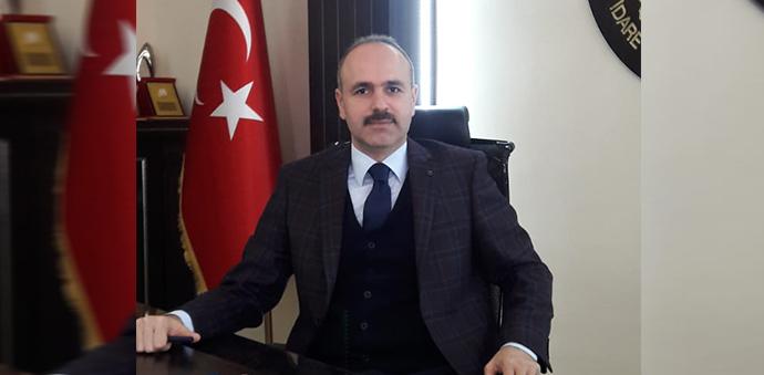 Havzalı Hemşerimiz Samsun İstinaf Mahkemesi Dava Dairesi Başkanlığına Atandı
