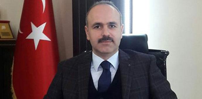 Havzalı Hemşerimiz Samsun İdare Mahkemesi Başkanlığına Atandı