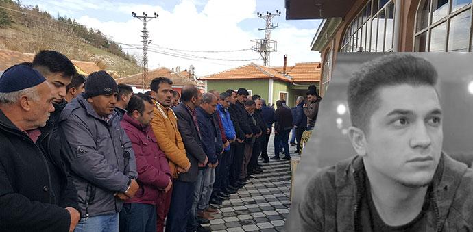 Havzalı Ünlü YouTuber Emre Özkan Son Yolculuğuna Uğurlandı