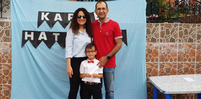 İlçe Jan. Komutanı, Bitlis TEM Şube Müdürü Olarak Atandı
