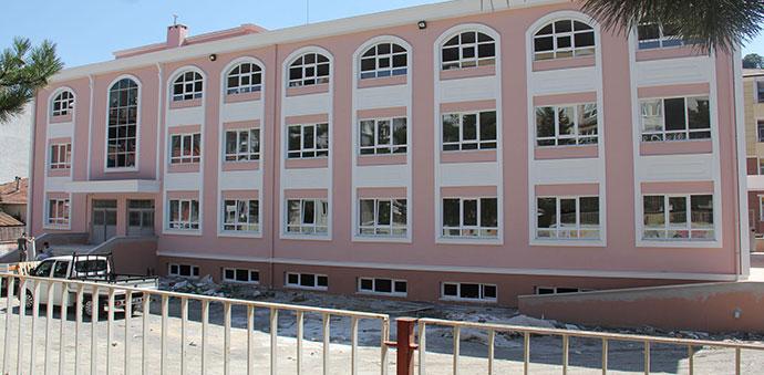 İstiklal İlkokulunun Adı, 25 Mayıs İlkokulu Oldu