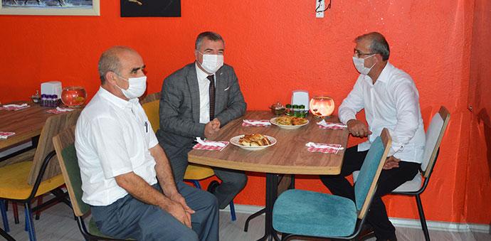 İzmir Kokoreç Havza'da Açıldı