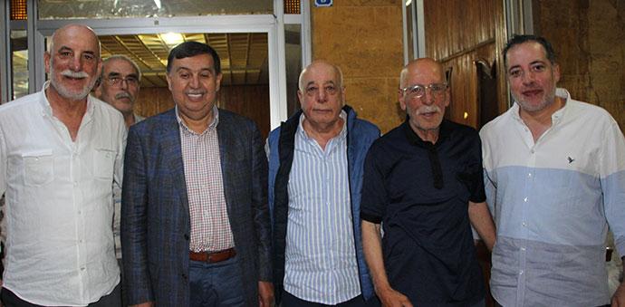 Mehmet Öngel İçin Mevlit Okutuldu