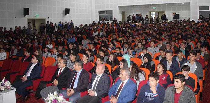 Mesleki Eğitime Bakış Semineri Düzenlendi