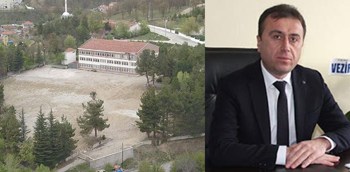 Mesleki Ve Teknik Anadolu Lisesi Yapımı 2021 Bütçesine Alındı