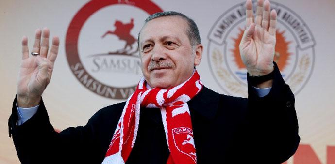 Müjdeler Veren Cumhurbaşkanı Erdoğan Yerli Otomobile Değinmedi