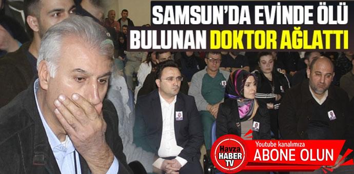 Opr. Dr. Oğuz Erdoğan için Hastane Çalışanlarından Helallik Alındı