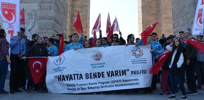 Özel Öğrenciler Çanakkale Gezisinden Döndüler