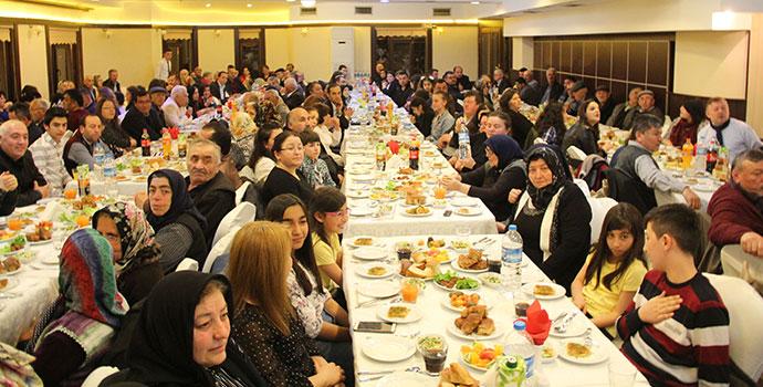 Pir Sultan Abdal Derneğinden Kadınlar Günü Kutlaması