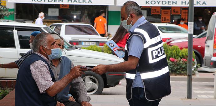 Polis Evden Hırsızlıklara Ve Yankesiciliğe Karşı Uyardı