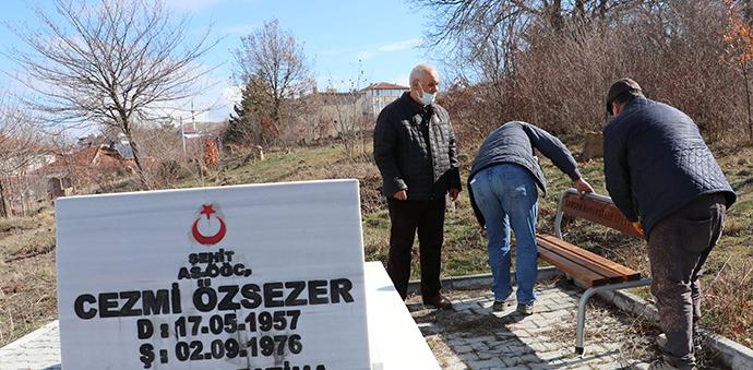 Samsun Büyükşehir Belediyesinden Muharip Gaziler Derneğine Destek
