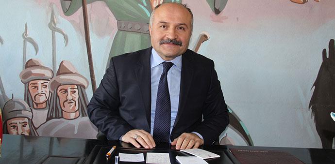 Samsun Milletvekili Erhan Usta'dan Çeltik Açıklaması