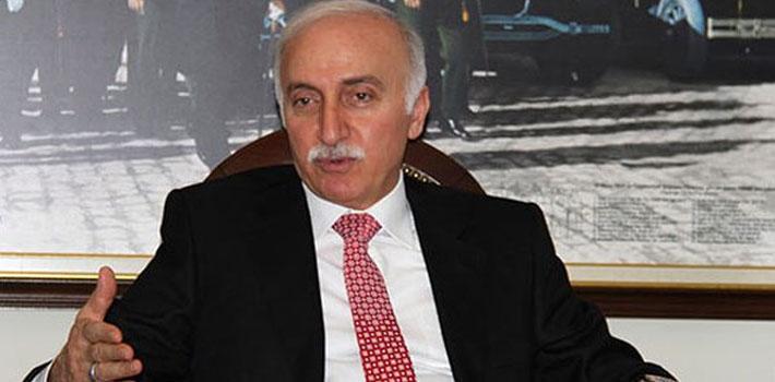 Samsun Valisi İbrahim Şahin Merkez Valiliğine Alındı