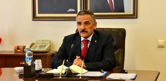 Samsun'da 22 Bin 700 Aileye Daha 1000 TL Nakdi Destek