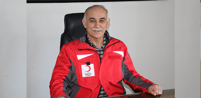 Türk Kızılay Havza Temsilciliğinden Vekaleten Kurban Açıklaması