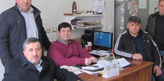 Vezirköprü Vatandaş Gazetesi 60 Yaşında