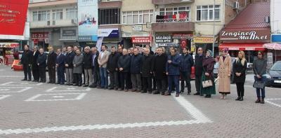 24 Kasım Öğretmenler Günü Resmi Kutlaması Yapıldı