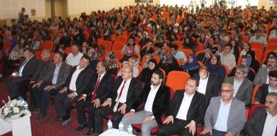 25 Mayıs Anadolu Lisesinden Şiir Programı