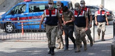 5 ayrı suçtan cezası bulunan şahıs jandarmanın düzenlediği operasyon ile yakalandı
