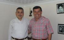 AK Parti Genel Başkan Danışmanı Gülle Havza'da