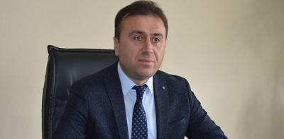 AK Parti Havza İlçe Teşkilatında Delege Seçimi Yapıldı