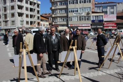 Alparslan Türkeş'in  Vefat Yıldönümü