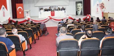Atatürk Cumhuriyetini İnşa Etmek İsimli Panel