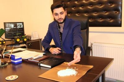 Bakanın Açıklaması Gübre Satıcılarını Sevindirdi
