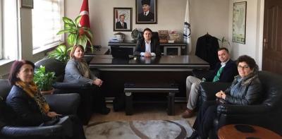CHP Belediye Seçimlerine Hızlı Başladı